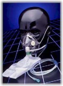 Elongated High Concentration Masks